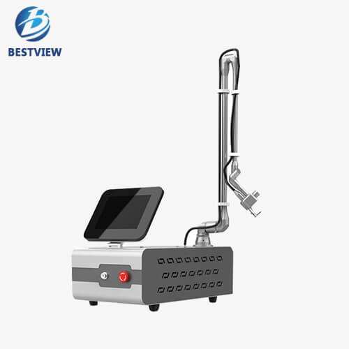 Portable CO2 Fractional Laser Machine for Sale