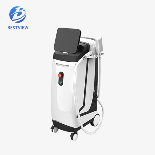 1200W Diode Laser Hair Removal