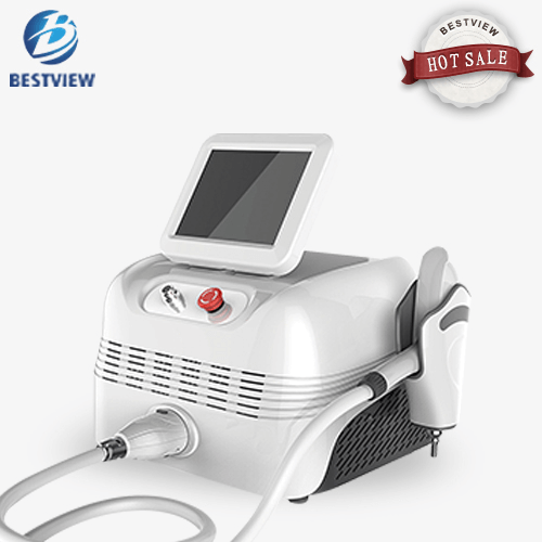 Nd Yag Laser Tattoo Removal Machine for Sale