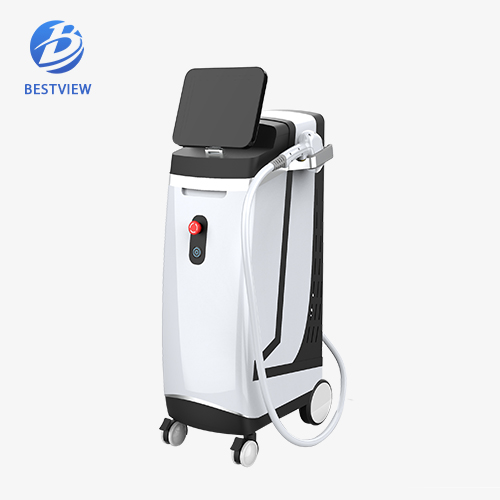 The Newest Diode Laser Hair Rem
